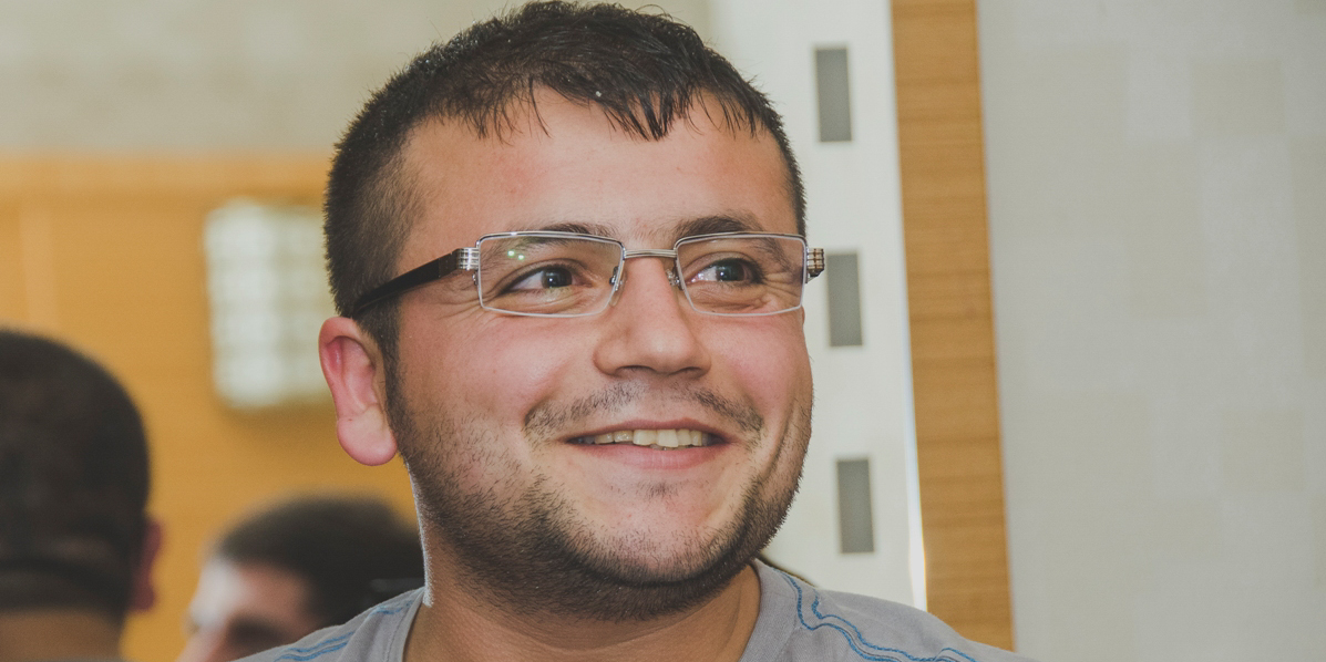 Ahmed Yilmaz