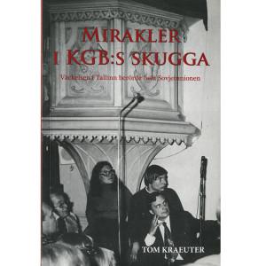 Bokomslag - Mirakler i KGBs skugga