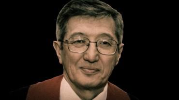 Bakhytzan Kashkumbaev