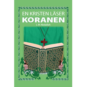 En kristen laser koranen