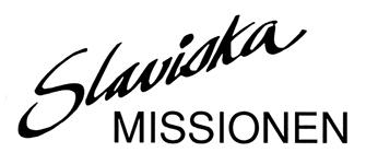 Slaviska missionens logga