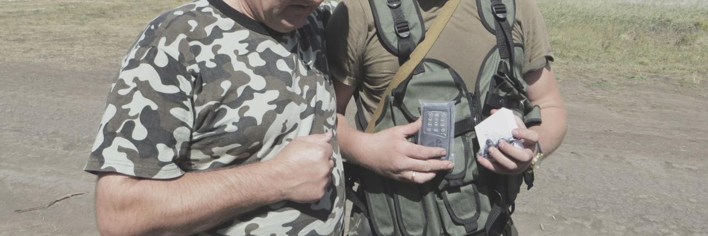 Militär Ukraina